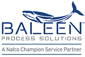 Baleen Process Solutions – A Nalco Champion Service Partner